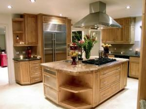 East Bay Kitchen Remodeling