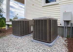 Bay Area Energy Efficient HVAC System
