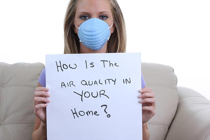 how to improve your homes air quality hvac