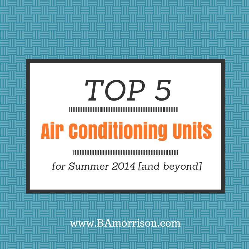 Best Heating And Cooling Units : Top central air conditioning units of general