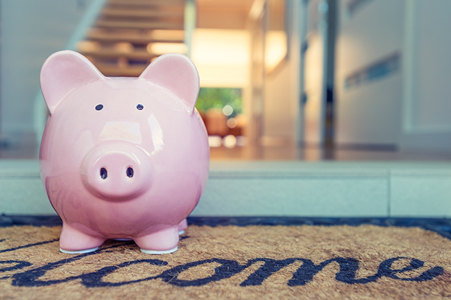 homeowners financing options remodeling