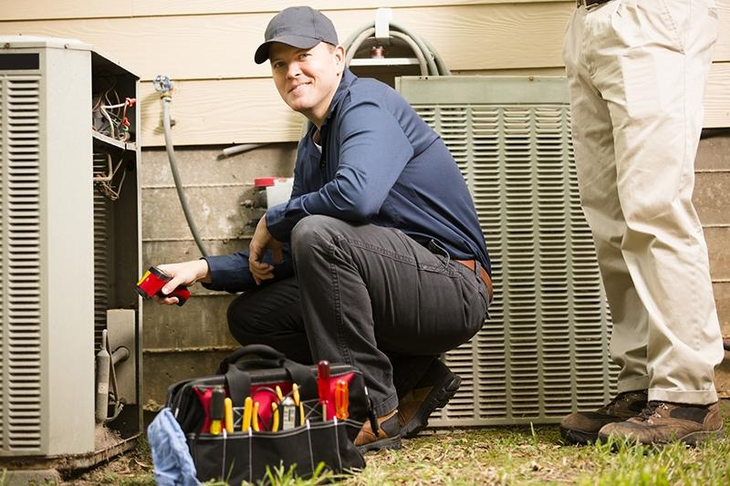 What to expect during a HVAC maintenance