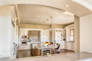 Remodeled Kitchen in Bay Area Home