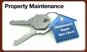 Bay Area commercial property maintenance